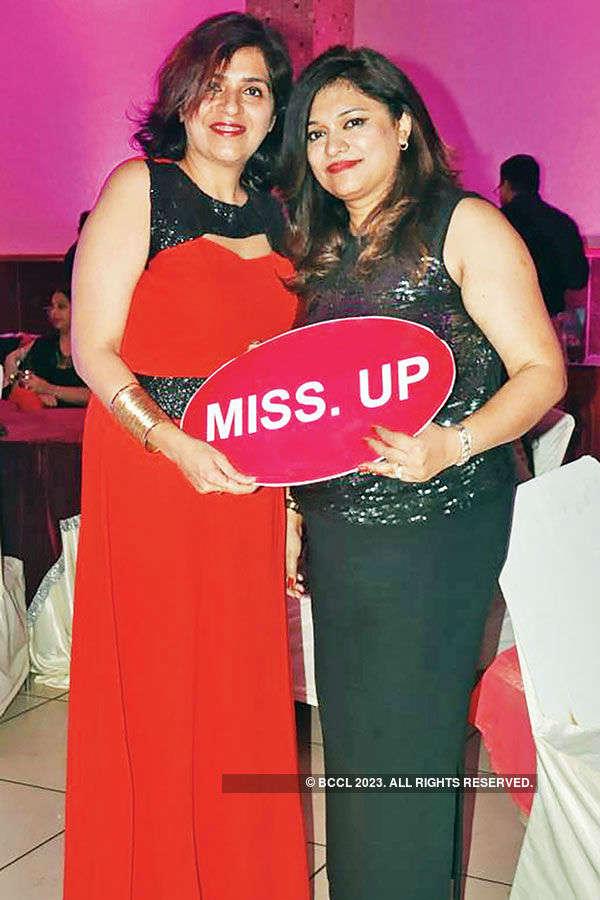 Bollywood Theme Party
