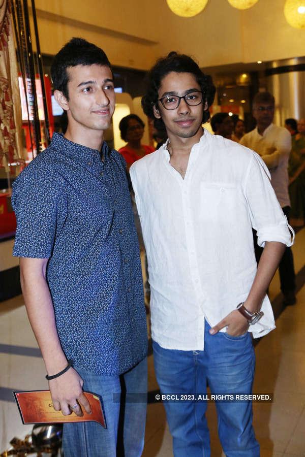Cinemawala: Premiere