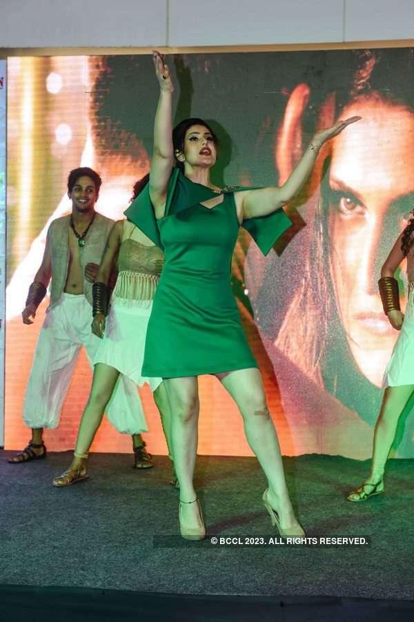 Veerappan: Song Launch