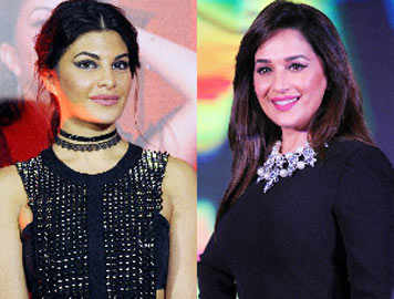 Jacqueline Fernandez approached to judge 'Jhalak Dikhhla Jaa'?