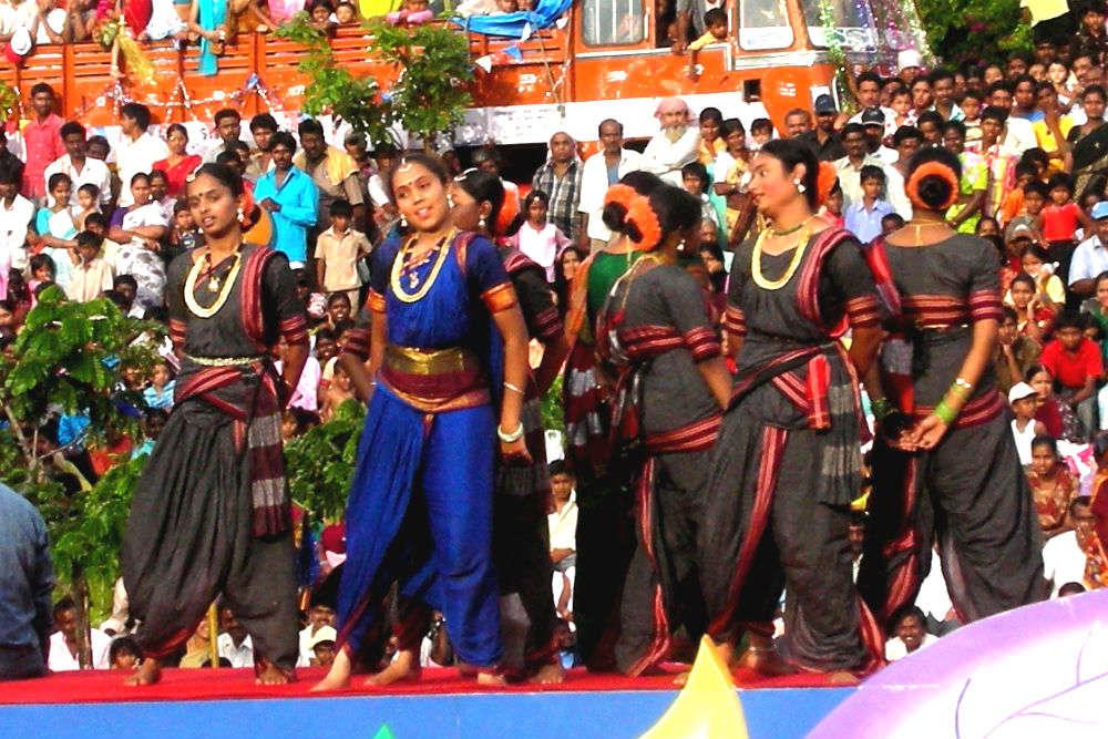 Mysore Dasara 2017 | Mysore Dussehra Festival | Festivals in