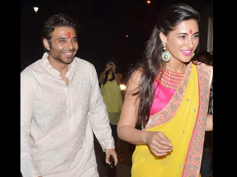 Uday Chopra Broke Up With Nargis Fakhri Over Whats Bollywood S Alleged Hidden Affairs The Times Of India