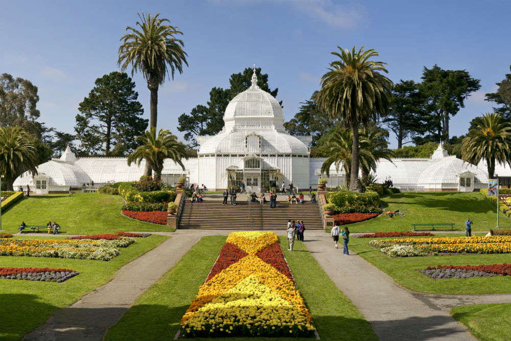 Golden Gate Park
