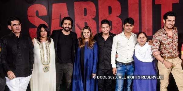 Sarabjit: Promotion