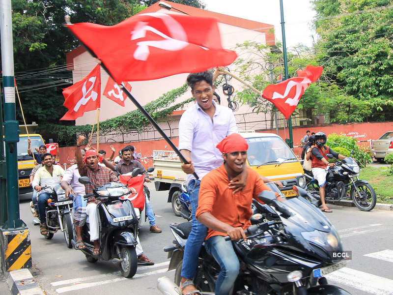 Kerala Elections 2016