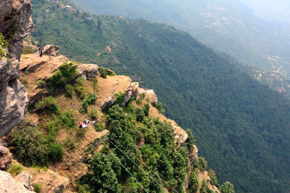 Mukteshwar