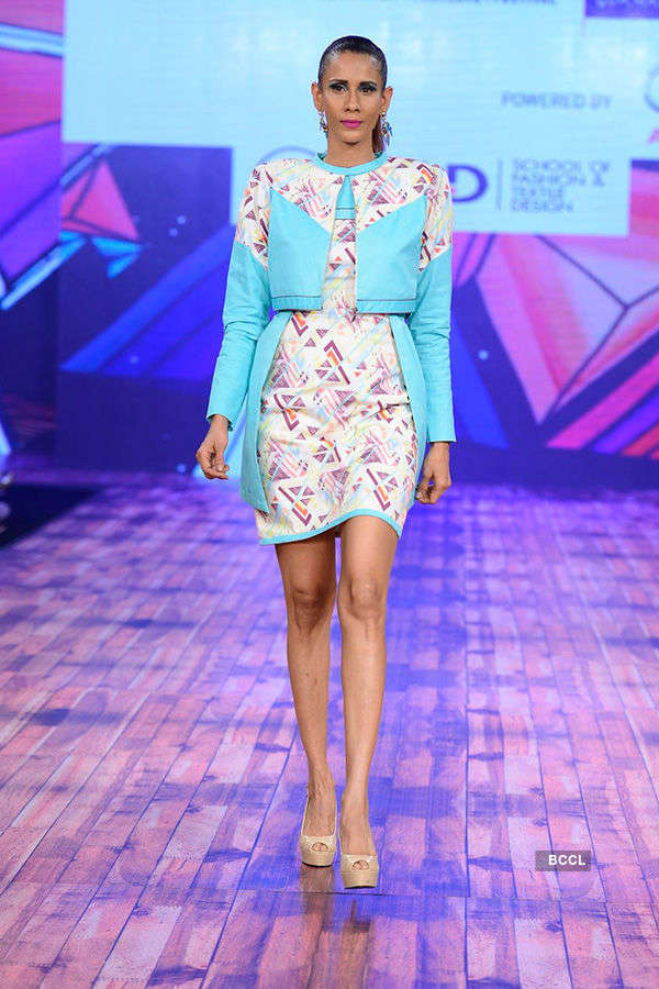 IBFW 2016: Day 1: Rachana Sansad