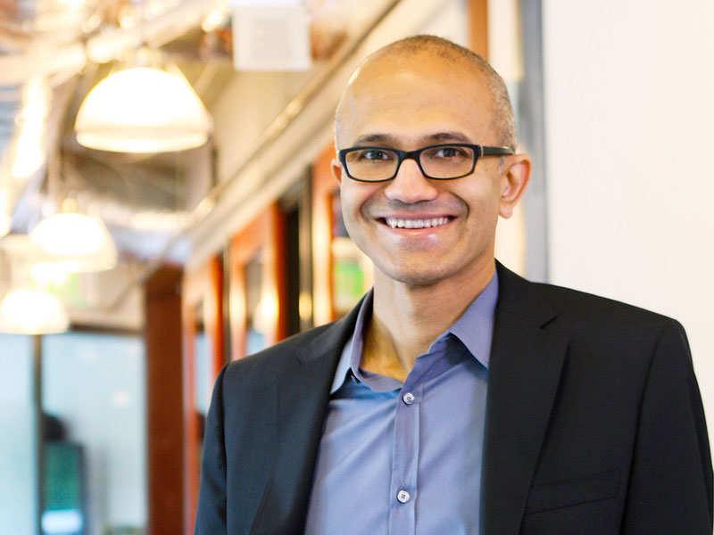 Microsoft CEO Satya Nadella: 10 interesting facts