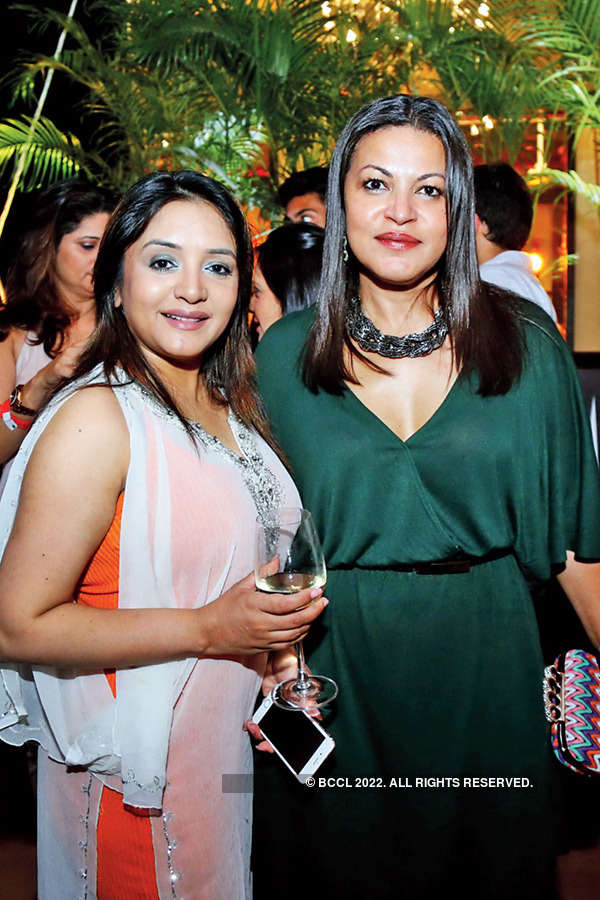 Dhaba by Claridges: Launch