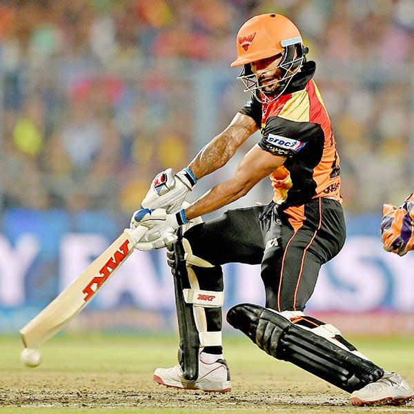 IPL 2016: KKR vs SRH