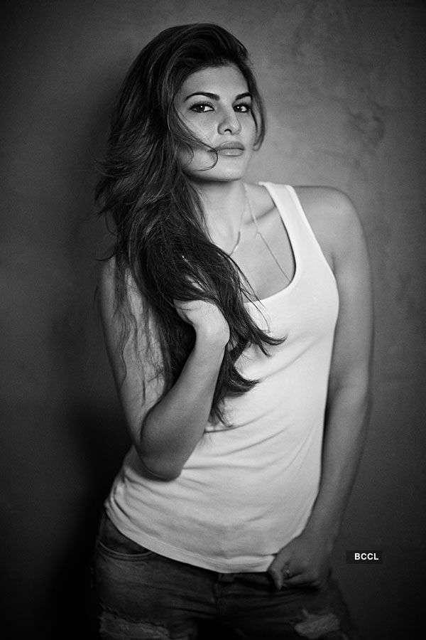 Jacqueline Fernandez's Portfolio pics