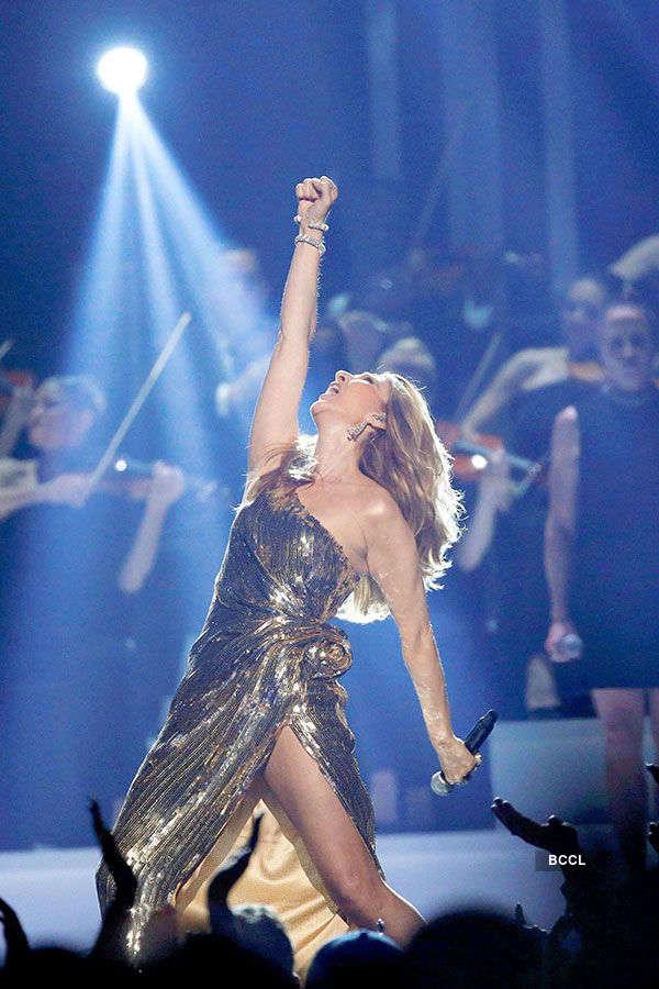 Billboard 2016: Performances