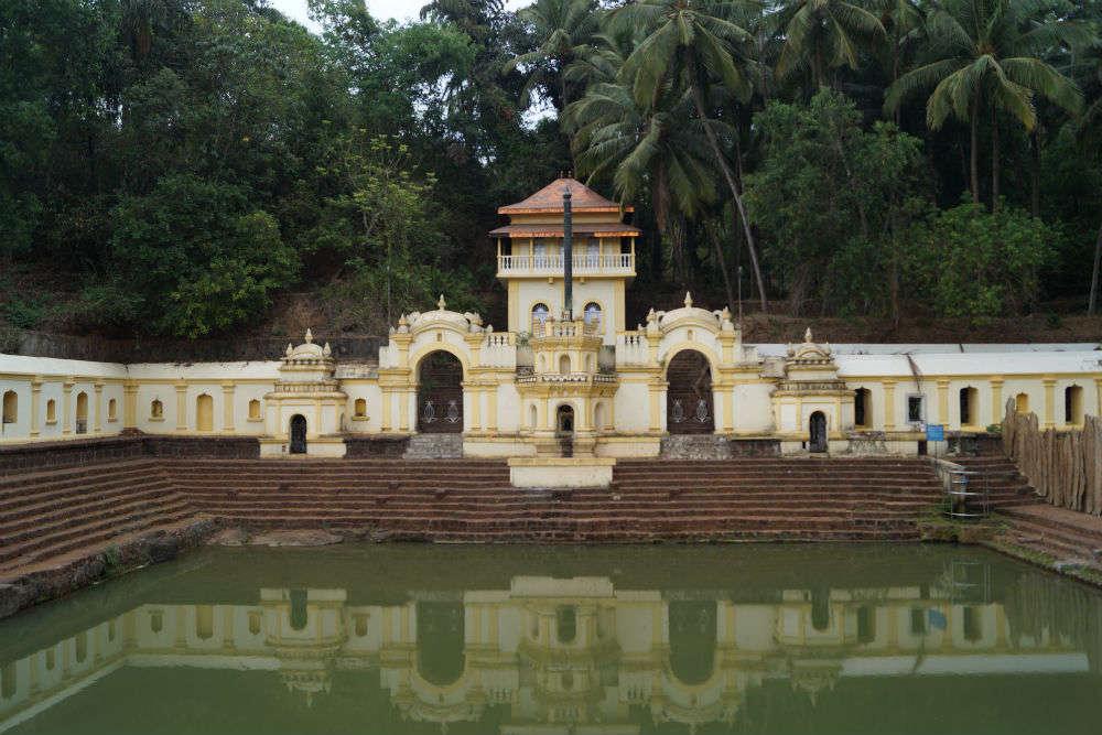 Anant Narsimha Temple
