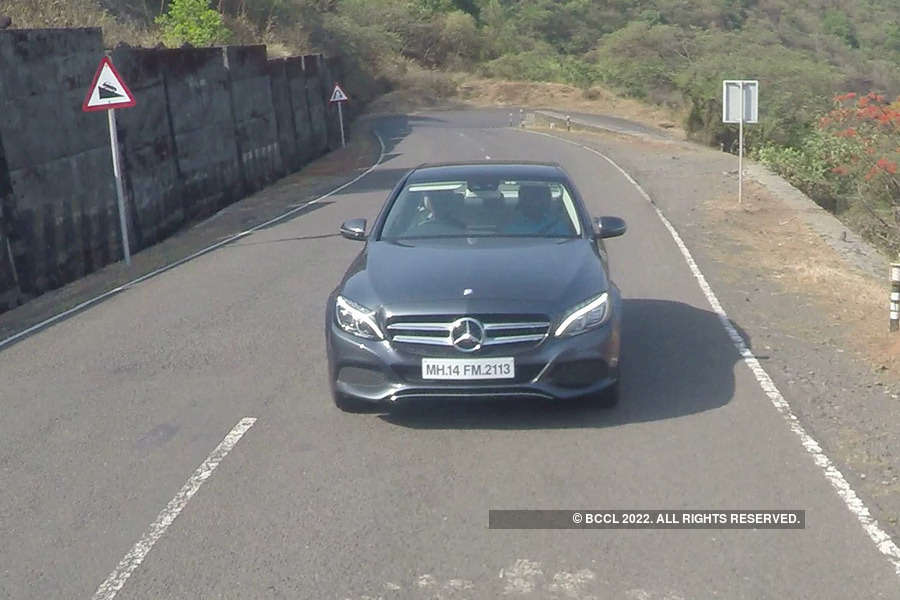 Mercedes-Benz launches C 250 d in India