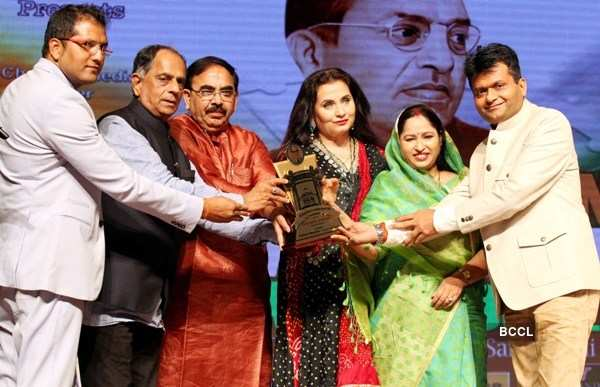 6th Bharat Ratna Dr. Ambedkar Awards