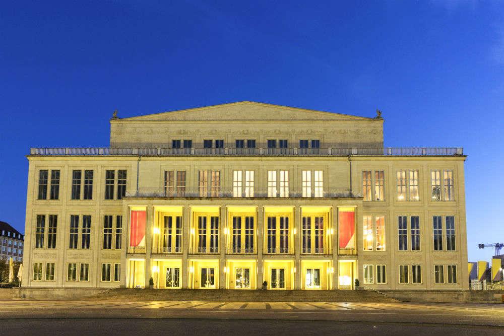 Leipzig Opera