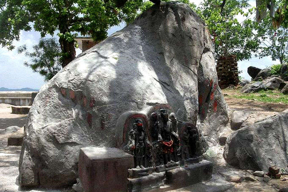 Pretshila Hill