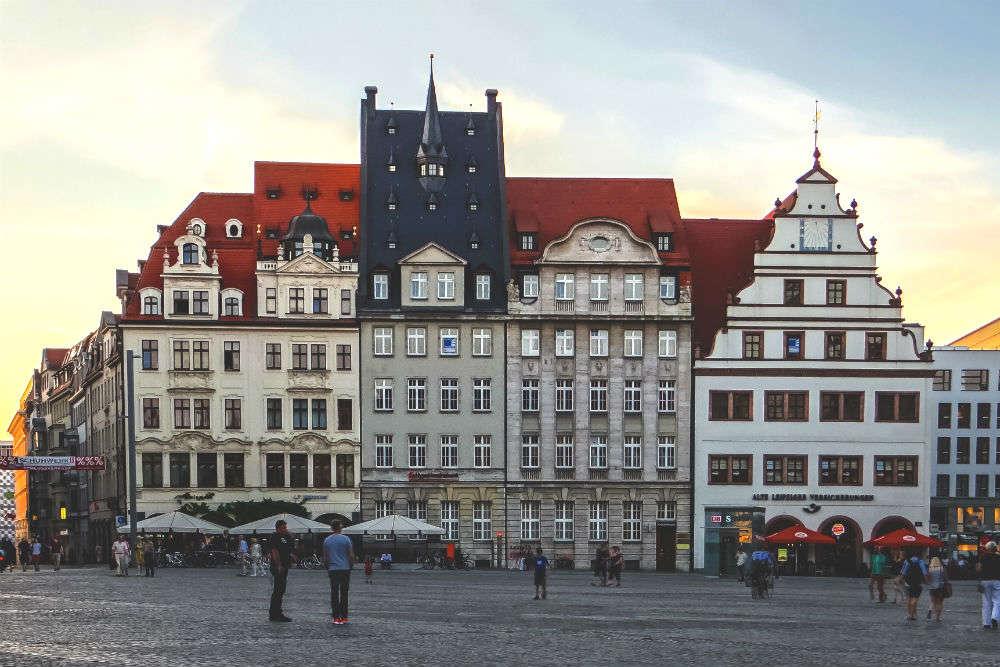 Mendelssohn House