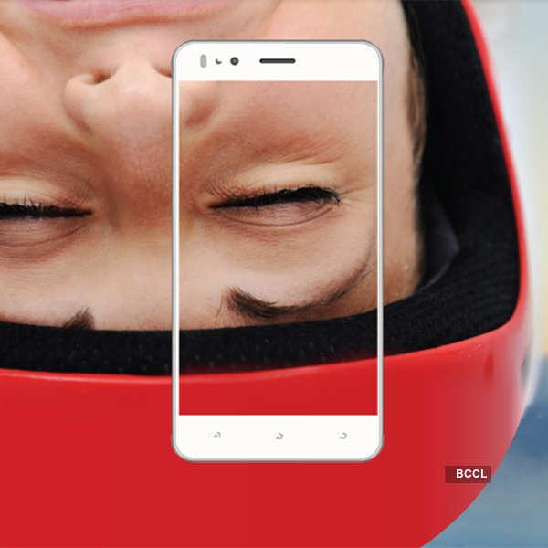 Micromax launches Bolt Selfie Q424