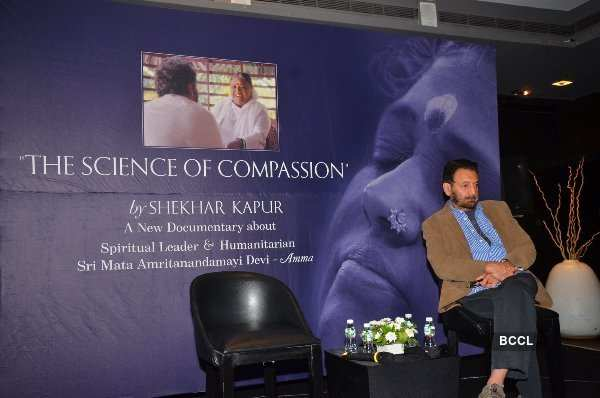 The Science of Compassion: Launch