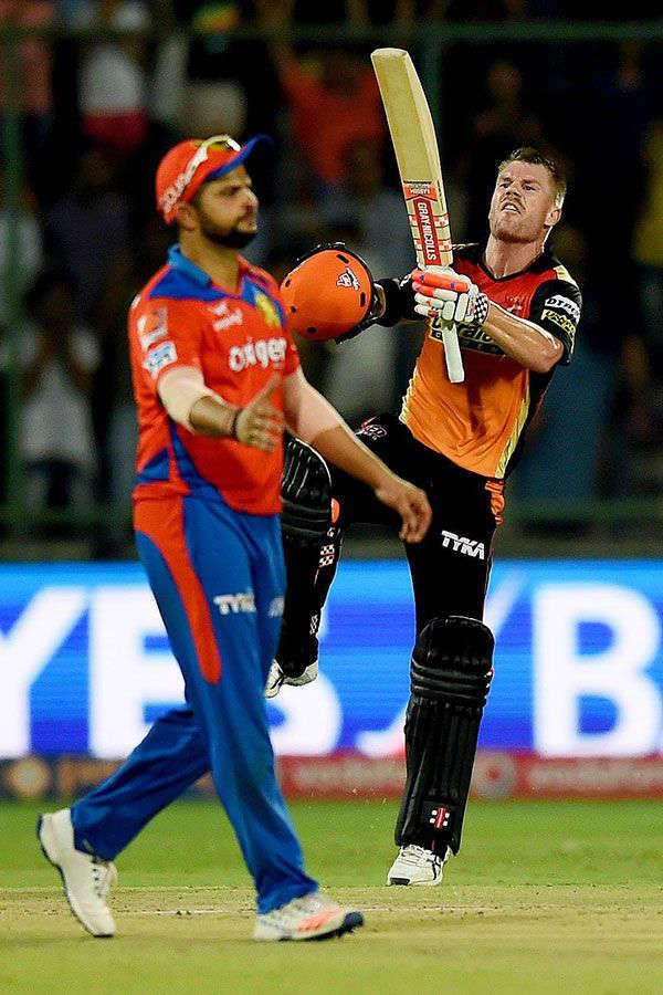 IPL 2016: SRH vs GL