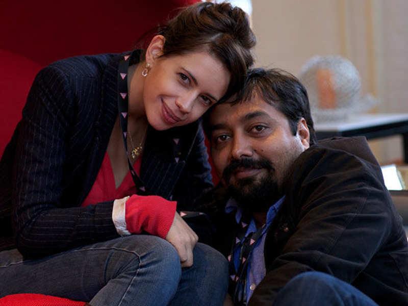 Anurag Kashyap didn't turn up for Kalki Koechlin's film's screening