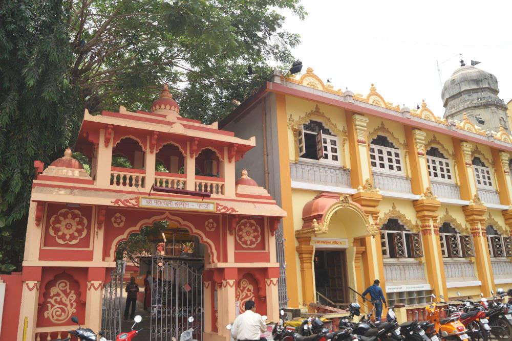 Mahalaksmi Temple