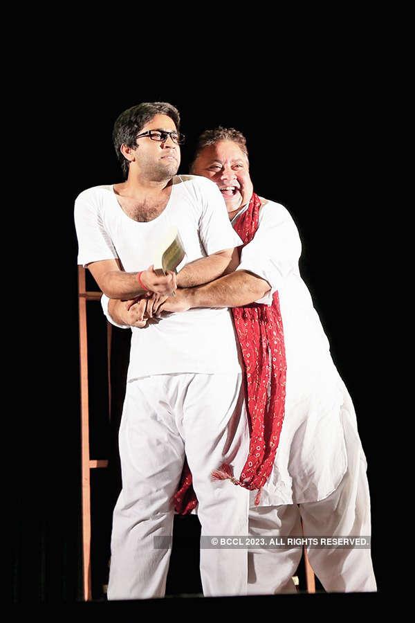 Bhishmotsav: A Play
