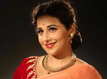 Check out: Vidya Balan's on-screen avatars
