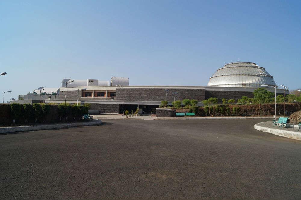 Ajanta Visitor Center (Museum)
