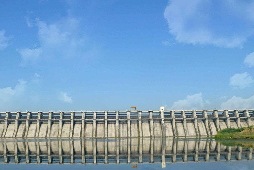 Paithan and Jayakwadi Dam