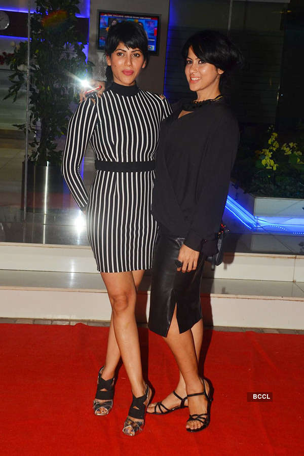 Sajid Nadiadwala hosts party