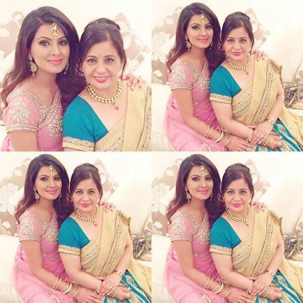 Pregnant Geeta Basra