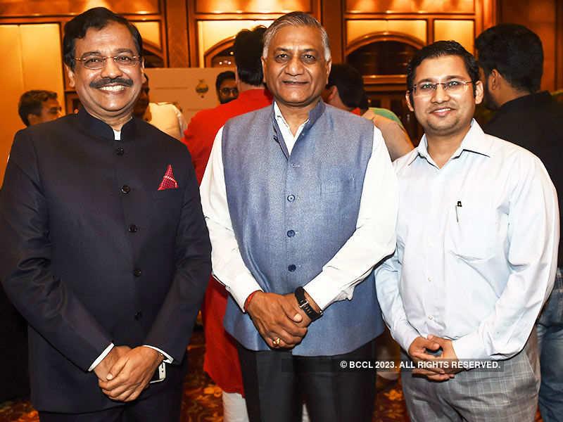 Swabhimani Mumbaikar Awards '16