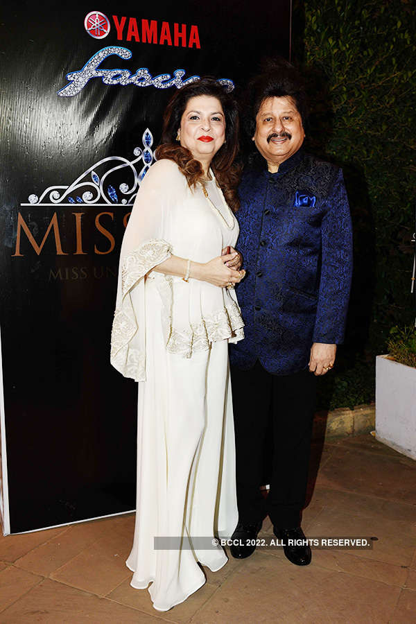Miss Diva 2016: Launch party