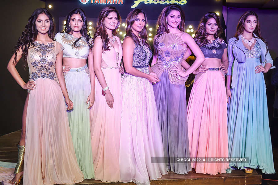 Miss Diva 2016:‬ Launch party