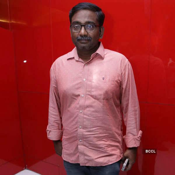 Thodari: Audio launch