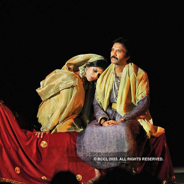 Quli: A play