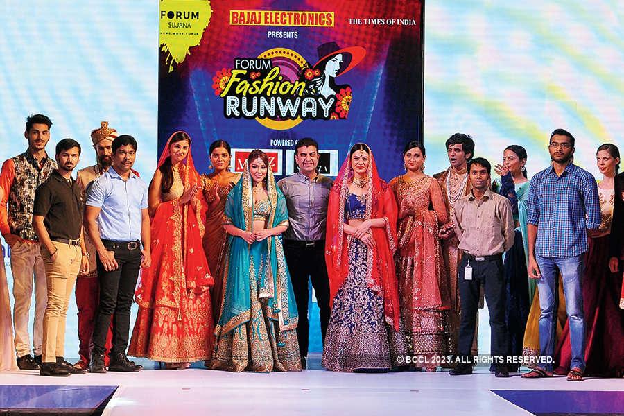Forum Fashion Runway