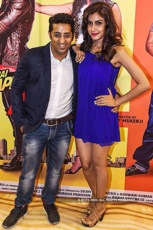 Hai Apna Dil Toh Awara: Trailer launch