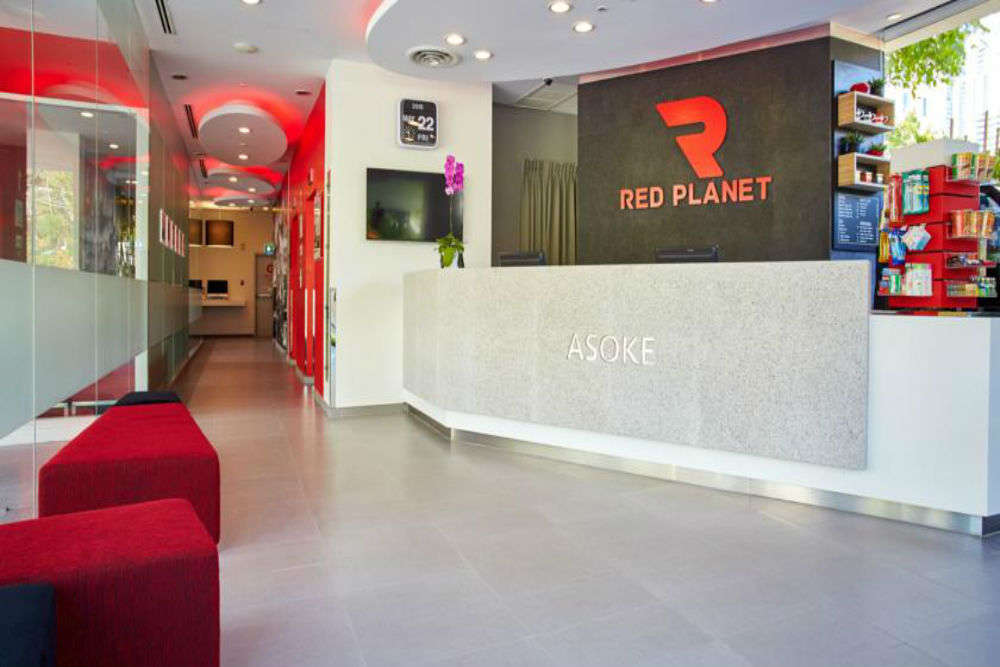 Red Planet Asoke