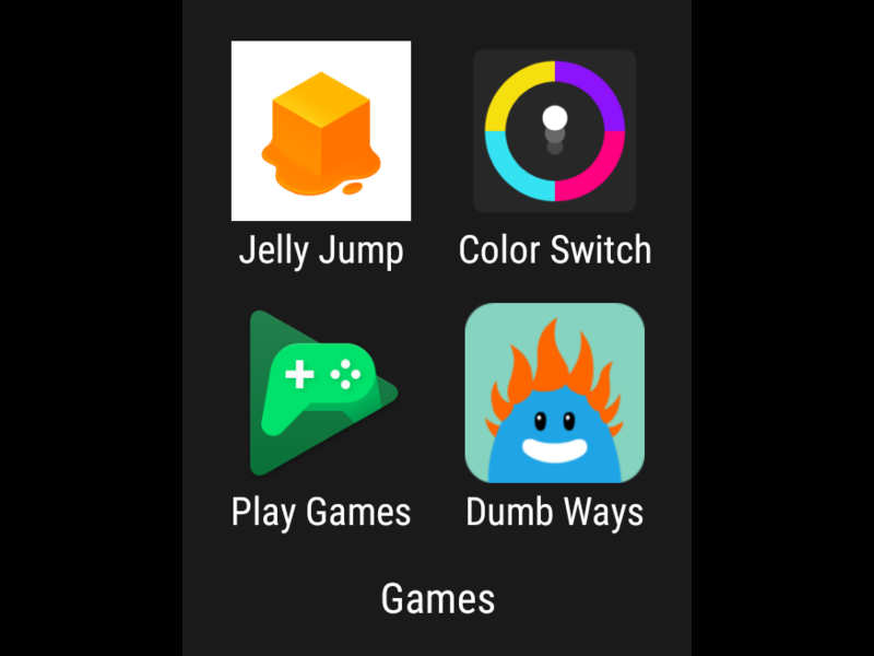 50 Android games you must try
