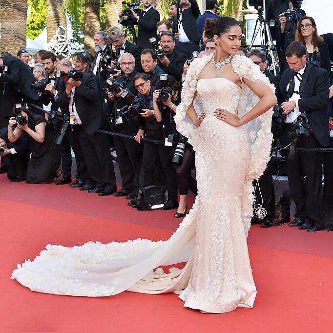 Sonam Kapoor: Dresses you would want to steal from her ...