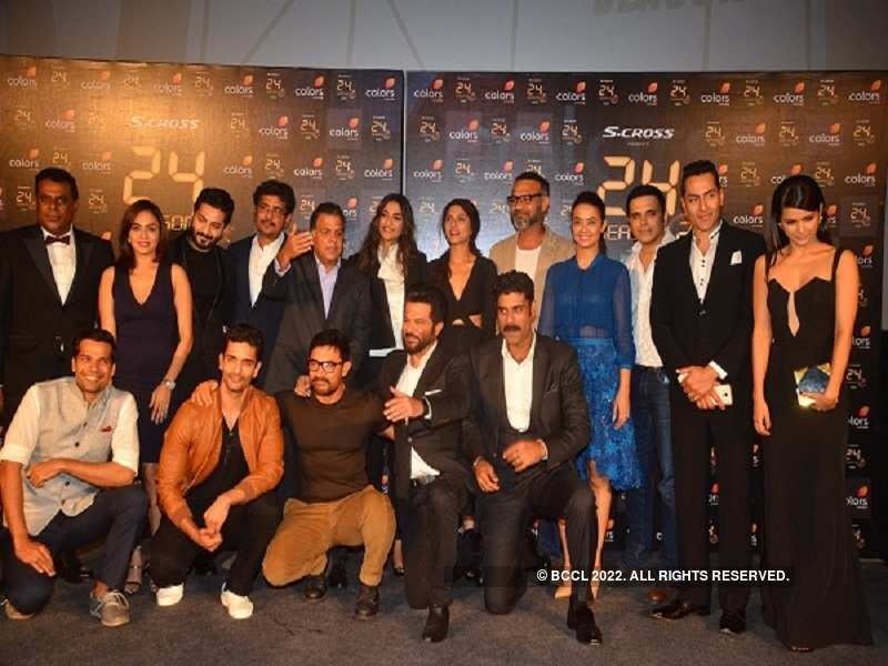 Anil Kapoor's 24 Season 2: 5 revelations made at the launch