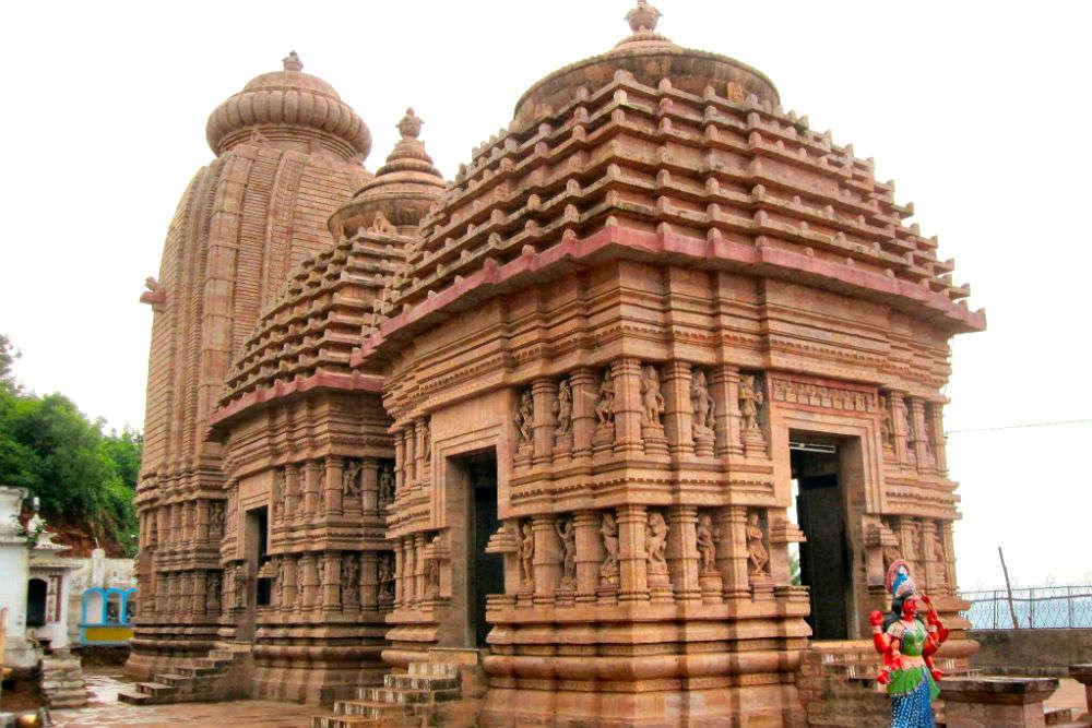 Tara Tarini Temple