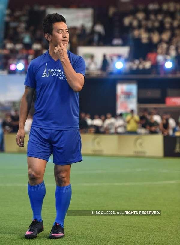 Zidane and Kanakia Spaces launch Z Wellness