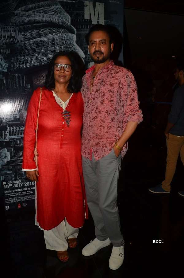Madaari: Launch
