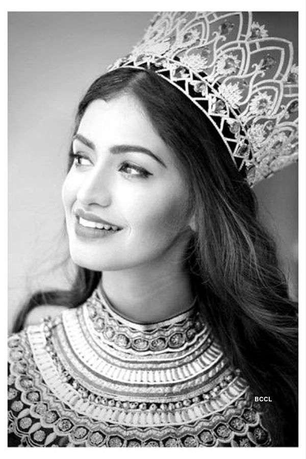 Most stunning pictures of Sushruthi Krishna