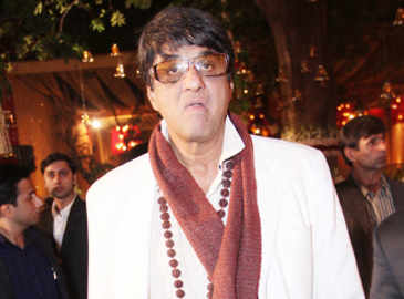 There has to be censorship: Mukesh Khanna
