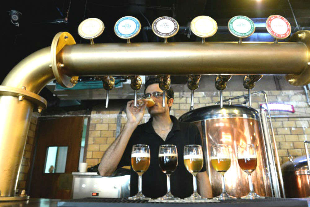 Craft Beer | The Best of Québec City | Times of India Travel